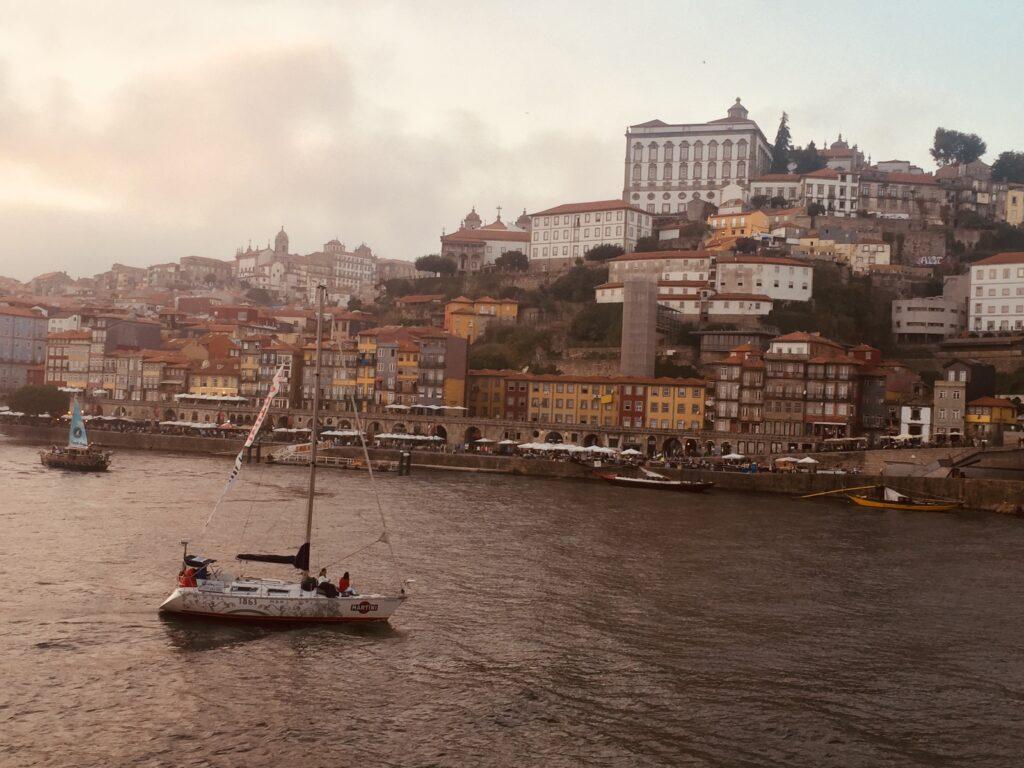 viaggio low cost portogallo