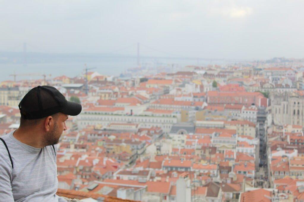 viaggio low cost portogallo due settimane