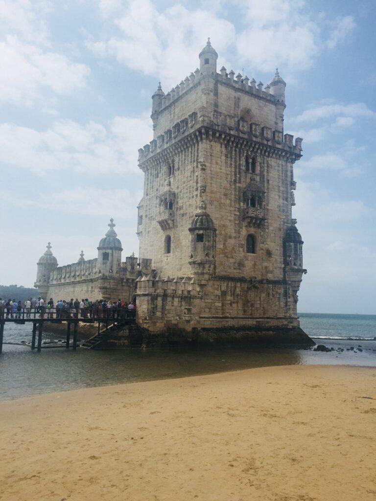 visitare Lisbona in 4 giorni