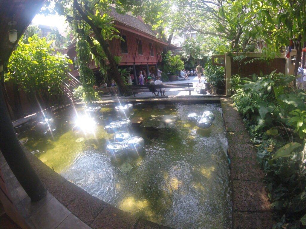 viaggio Bangkok in lutto