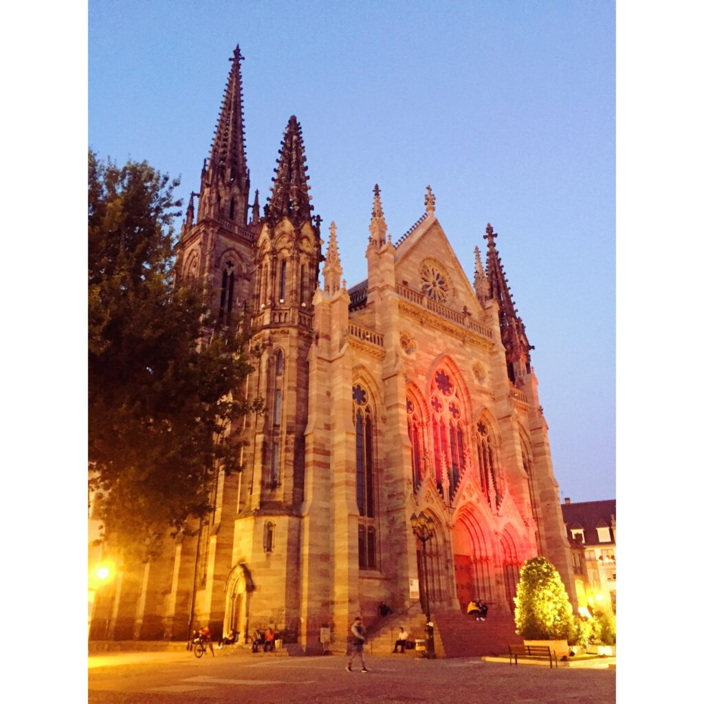 cattedrale mulhouse