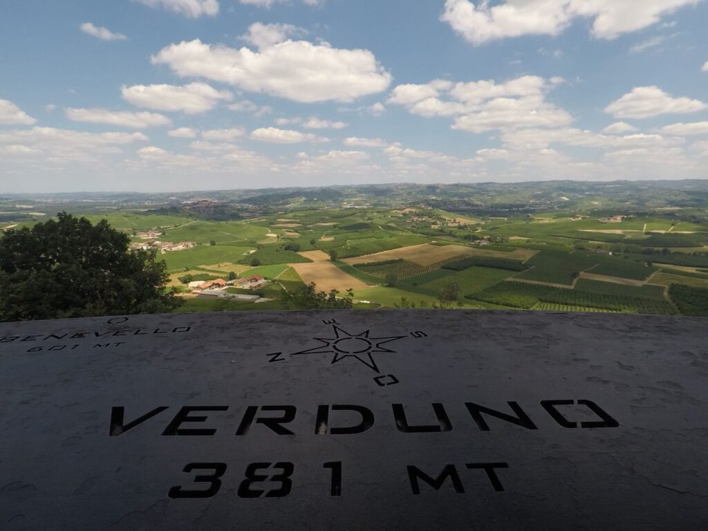 Langhe in bici tra Barolo e Verduno
