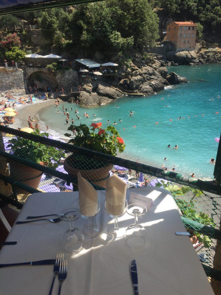 Gita in battello da Santa Margherita Ligure a San Fruttuoso con sosta a Portofino