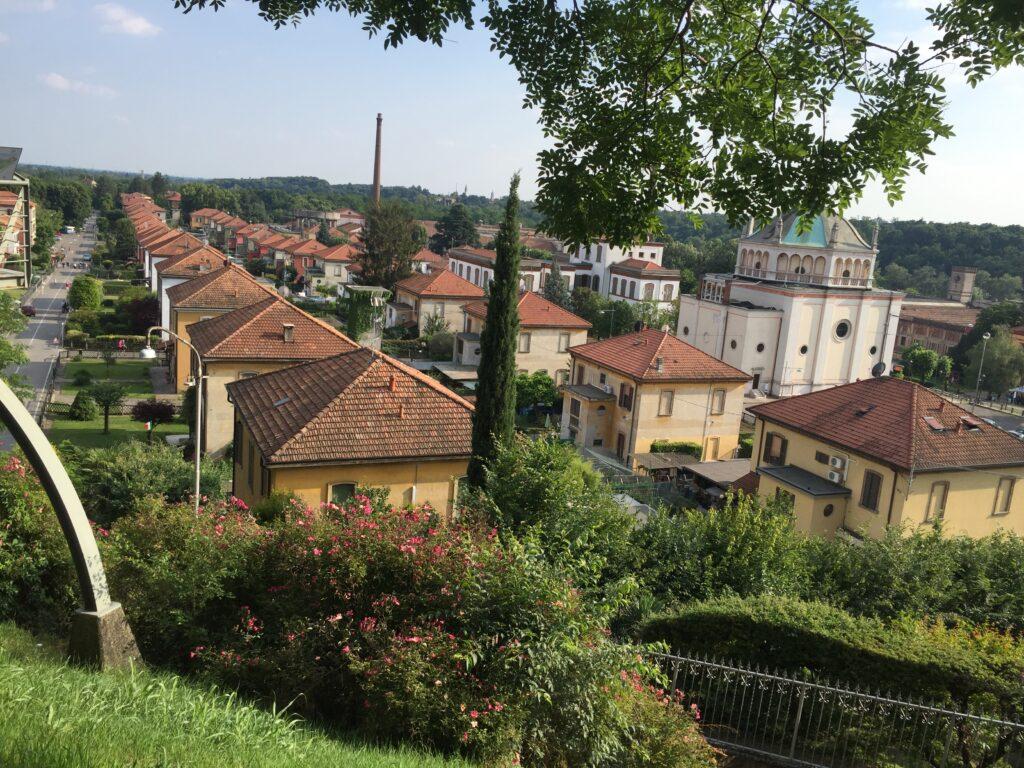 20 idee per gite fuori porta di un giorno partendo da Milano