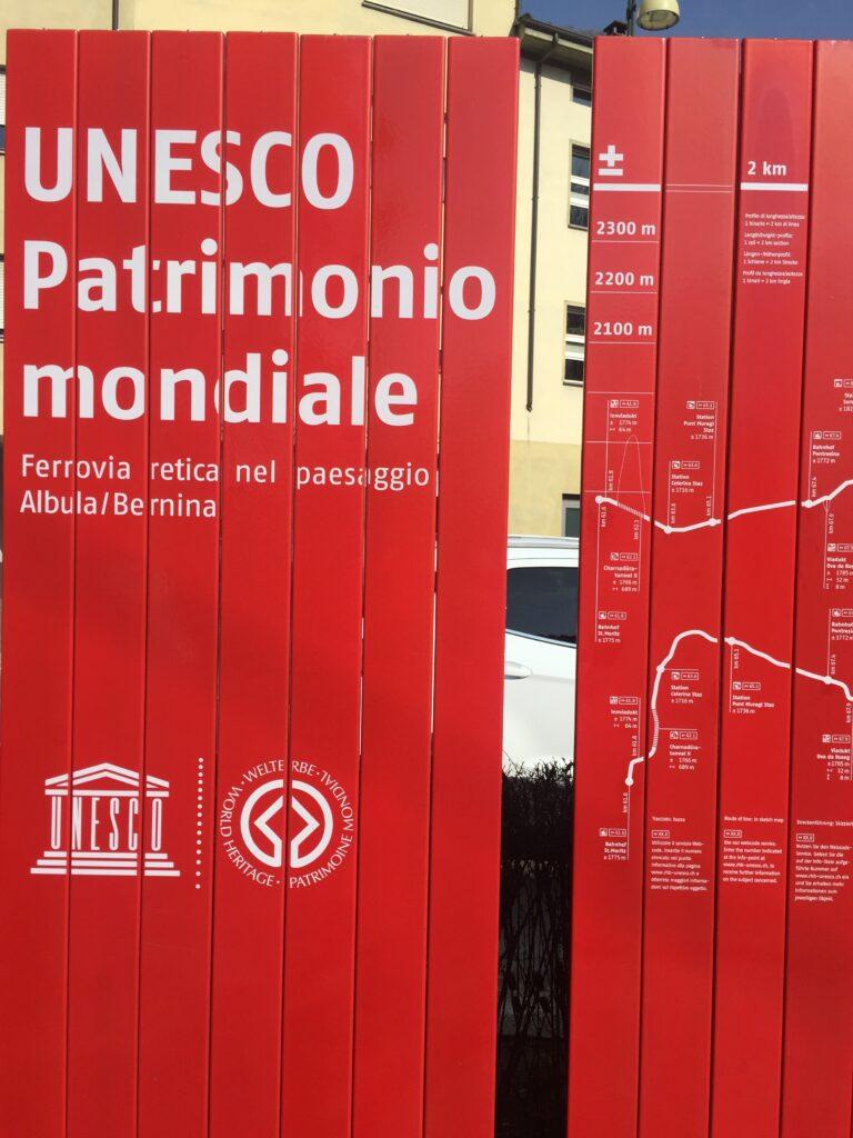 Info utili per un viaggio a bordo del Ternino Rosso del Bernina