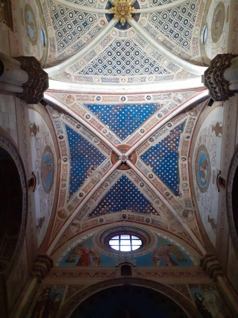 Visita guidata alla bellissima Certosa di Pavia