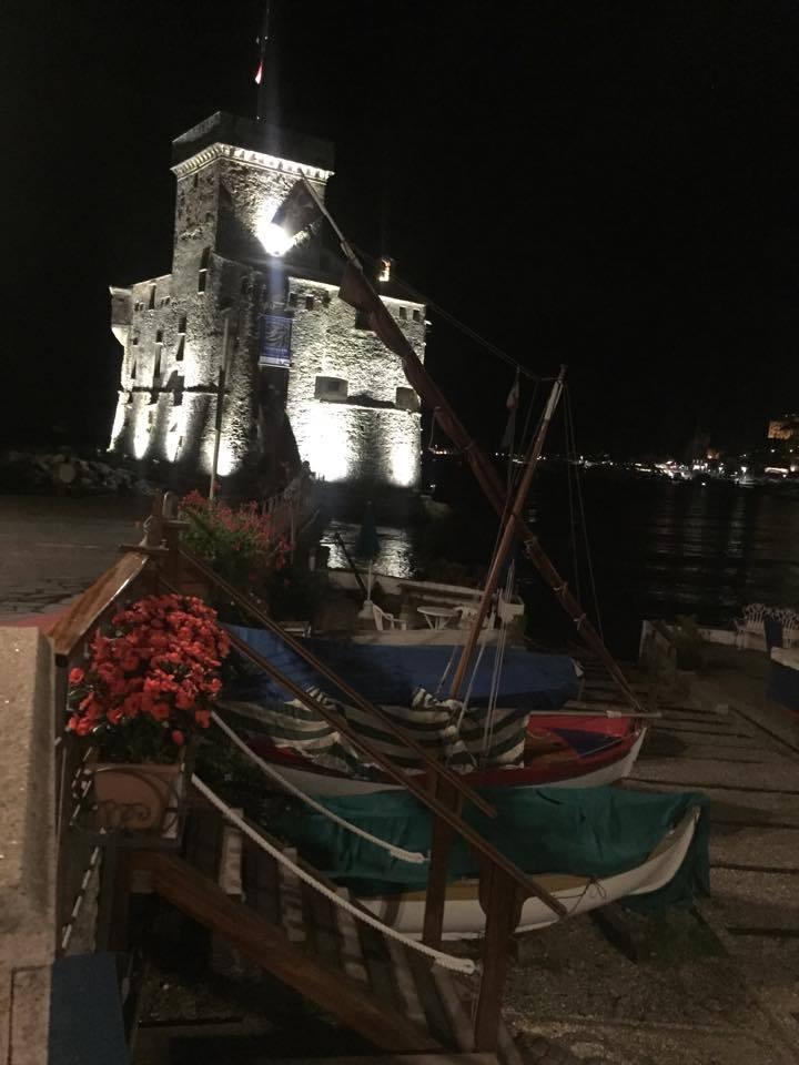 Consigli di viaggio: cosa vedere a Rapallo