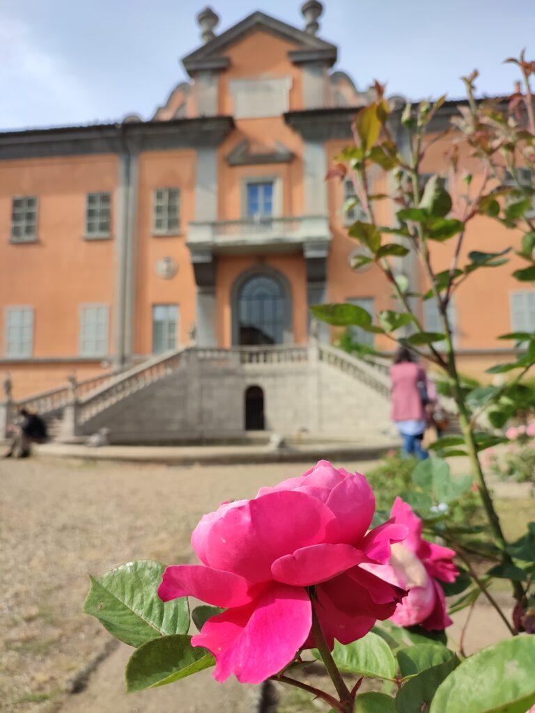 Gita in Lombardia: visita all'Orto Botanico dell'Università di Pavia